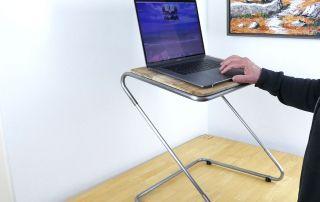 Tischpult für Laptops