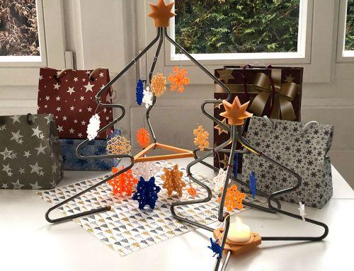 Der pflegeleichte Weihnachtsbaum