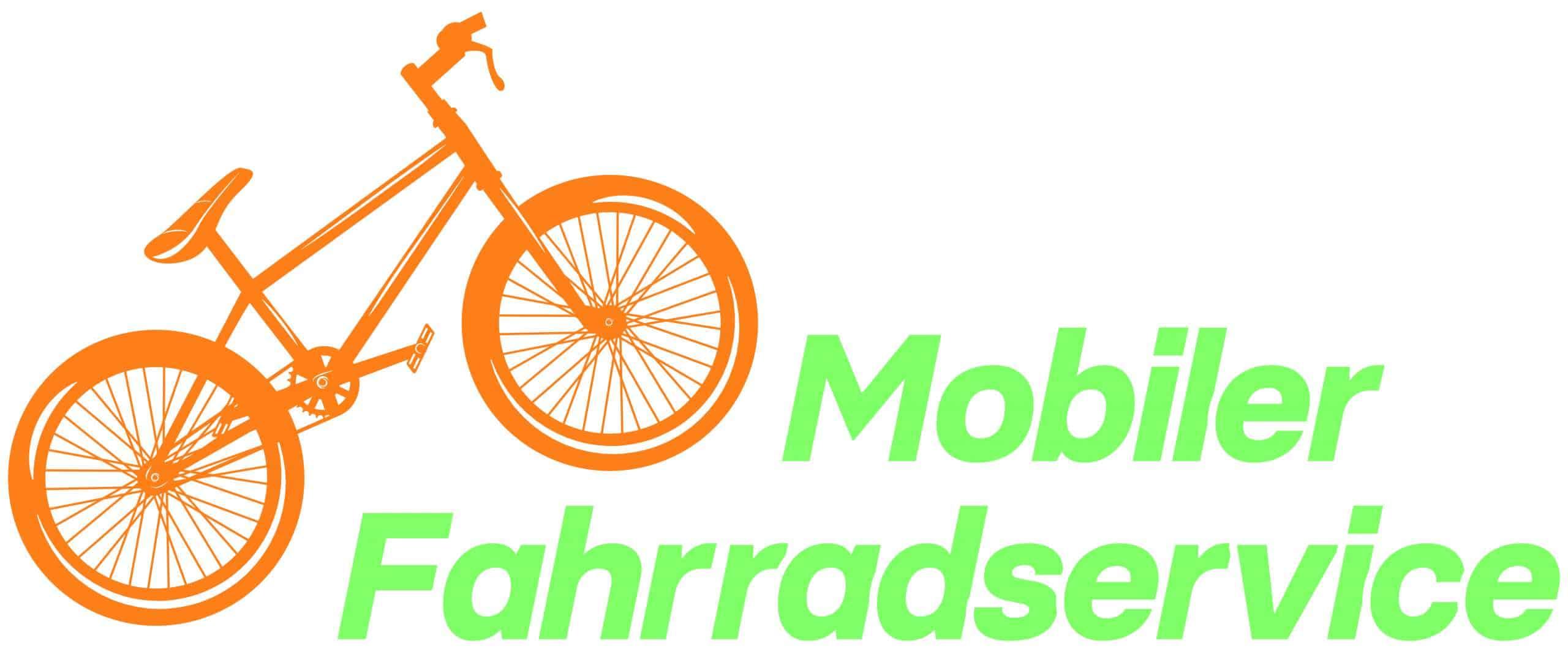 Mobiler Fahrradservice